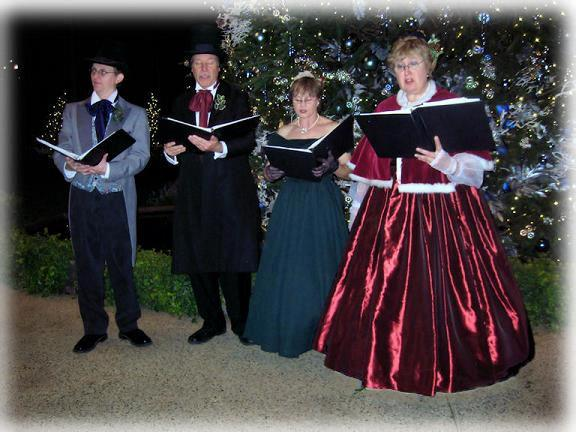 The Yuletide Singers